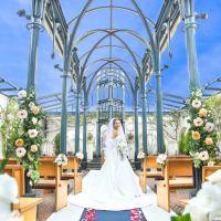 【八王子エルシィの結婚式お呼ばれ】50年の伝統と絆が感じられる老舗の式場
