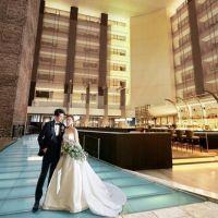 【ストリングスホテル東京インターコンチネンタルの結婚式お呼ばれ】洗練された上質感を感じる名門ホテル
