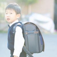 【小学校入学式】男の子の正解コーデは?失敗しない服装選びのコツ