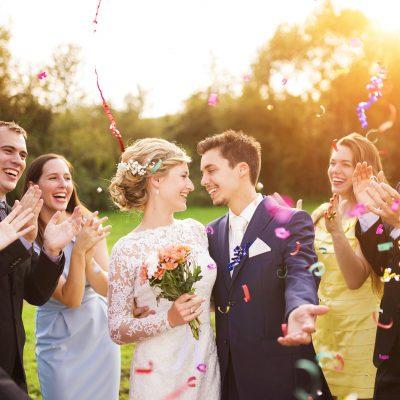 【結婚式】大人のワンピース決定版!会場別に上品ドレスを厳選16着