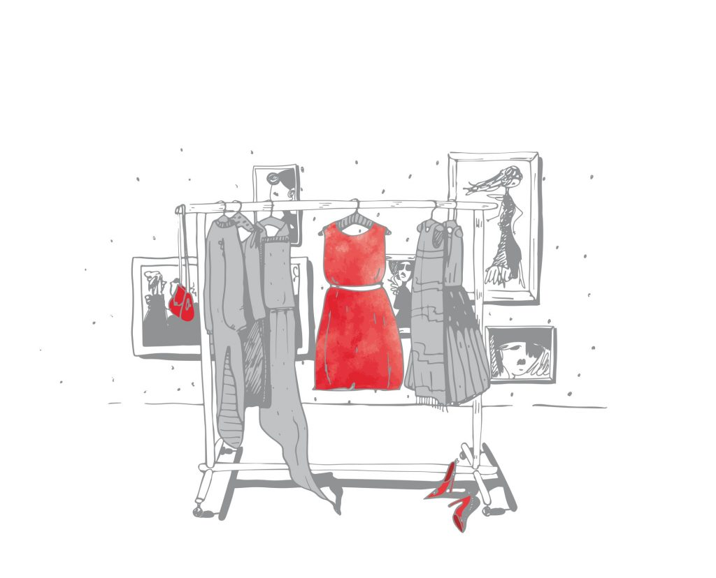 服装のマナー