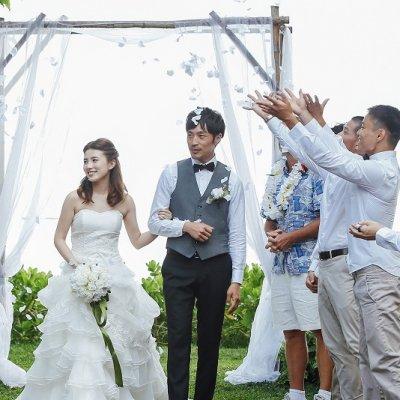 ガーデンウエディング・ゲストハウスの結婚式服装マナー&おすすめドレス