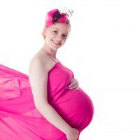 妊娠後期(8か月・9か月・臨月)マタニティの結婚式参列服装(ドレス・ワンピース)