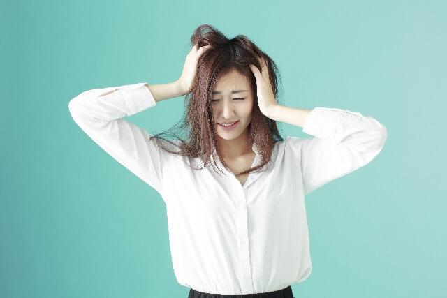 髪の毛は潤いが命!!