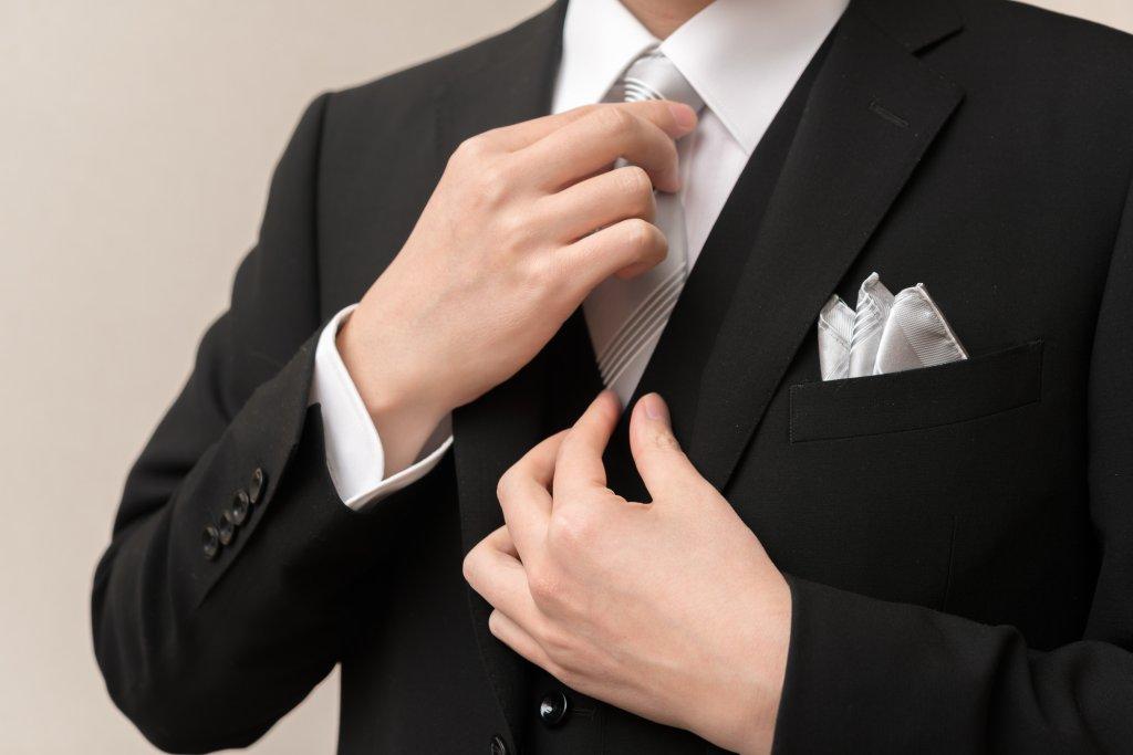 男性の平服おすすめスタイル