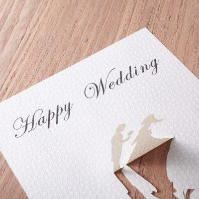 【結婚式招待状】気持ちが伝わる返信メッセージ文例集!出席・欠席の書き方