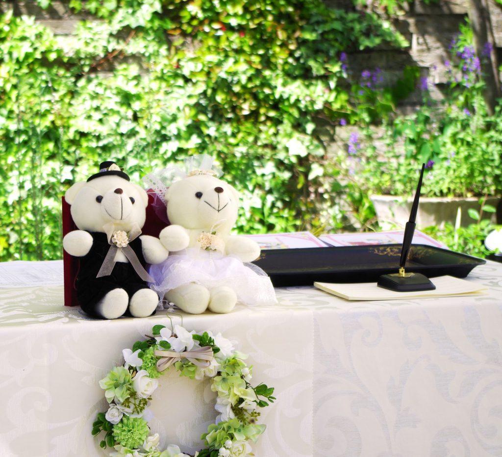 「会費制結婚式」 ずばり!そのマナーに迫る!