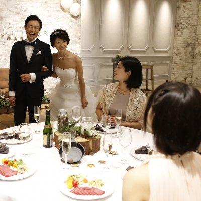 「会費制結婚式・披露宴」って?ご祝儀や服装は??気になる疑問を即解決!