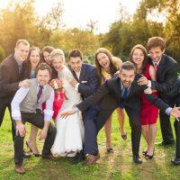 結婚式二次会の幹事