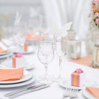 結婚式のテーブルマナー こんな時どうする?ナプキン&カラトリーの使い方