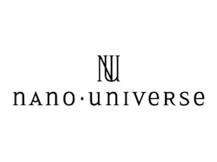 Nano universe ナノユニバース