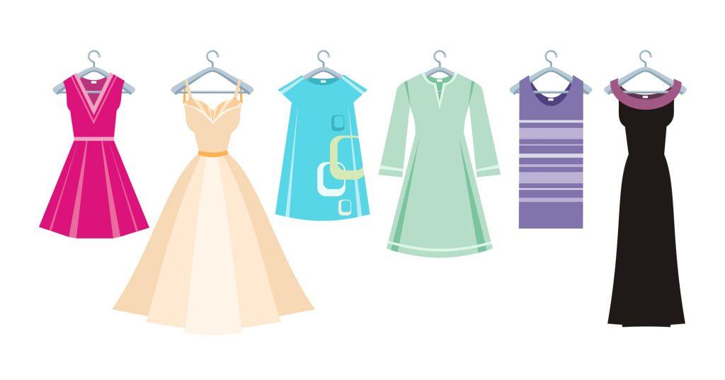 春の結婚式 ドレス選びのポイントは?