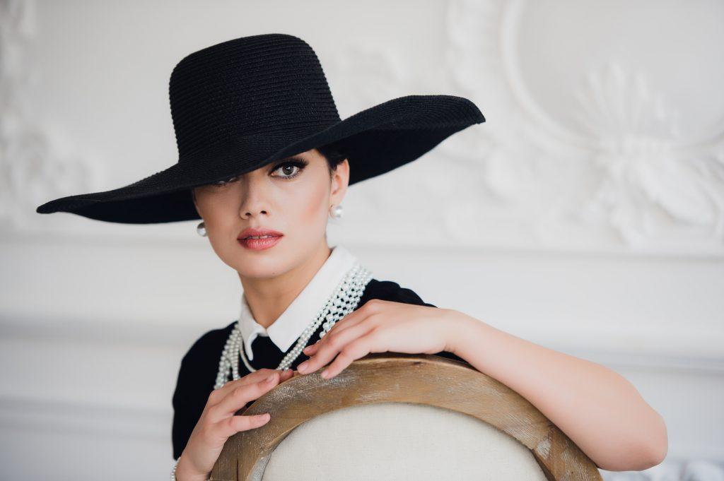 NGな服装4 帽子