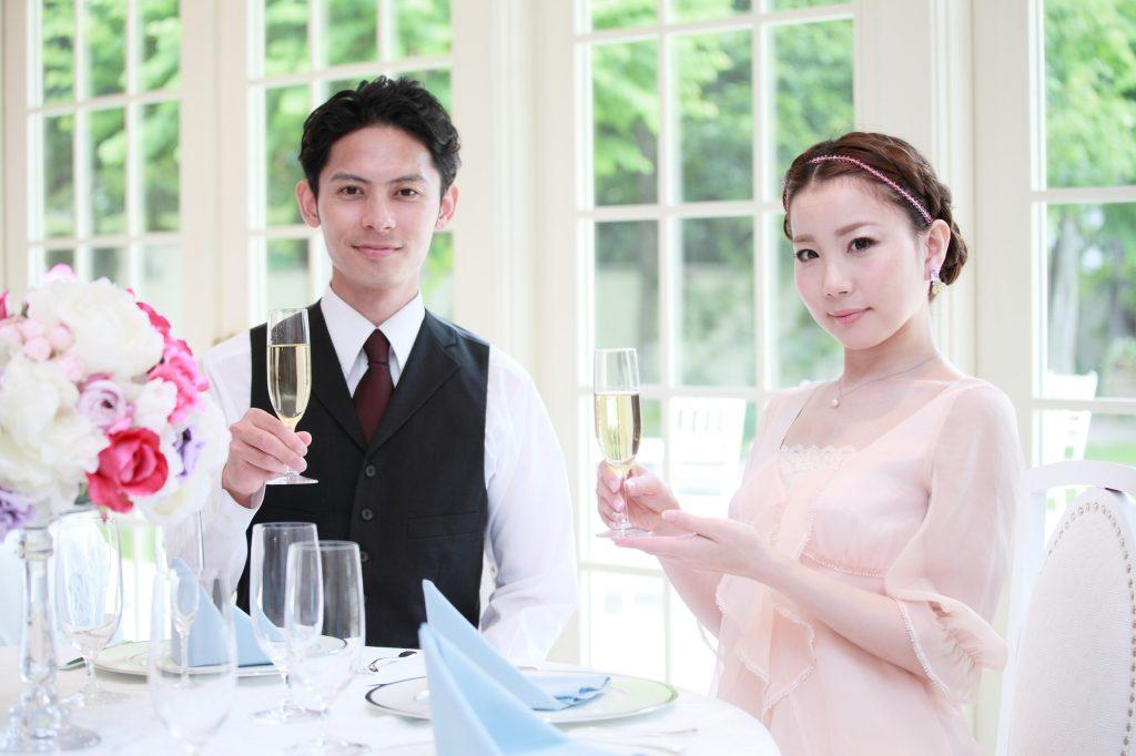 30代の婚活テクニック!