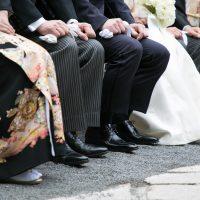 新族の結婚式にはフォーマルな装いを お薦めのレンタルドレスをご紹介!!