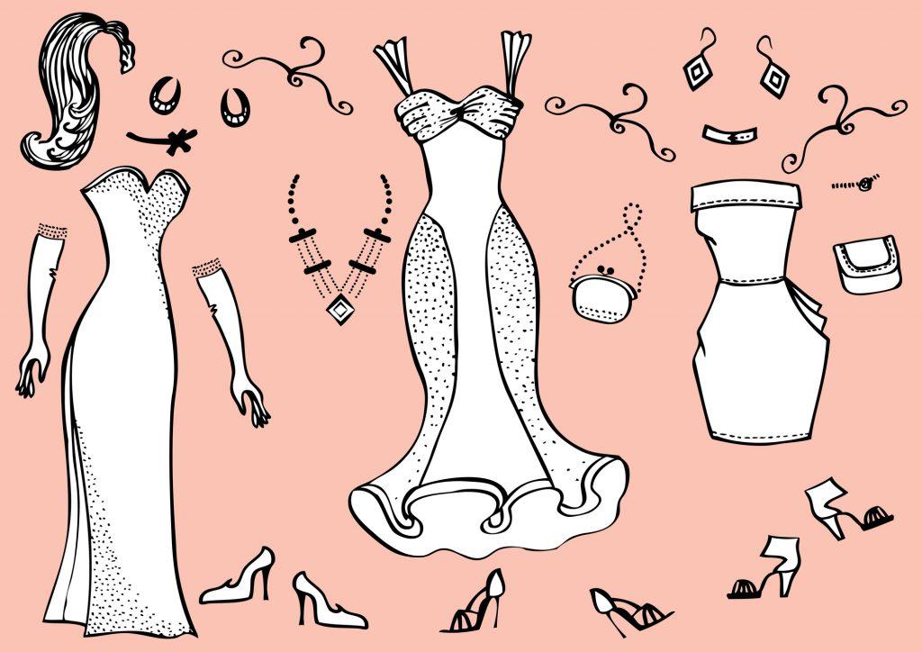 40代ミセスにおすすめのドレスをご紹介