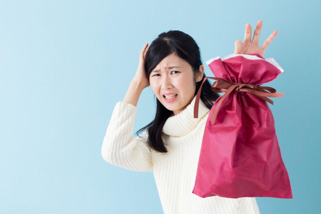 雑貨のプレゼントをお考えの場合、気を付けて欲しい注意点