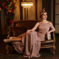 (女性編)セミフォーマルシーンを着飾るドレス選びのポイント教えます