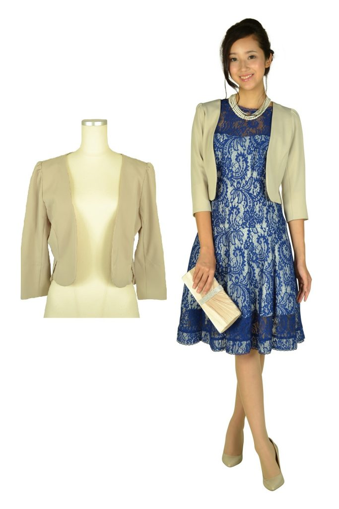 6d28db1a60c45 寒い冬の結婚式服装 カラー・素材・マナー・コーデまで!ドレス選び ...