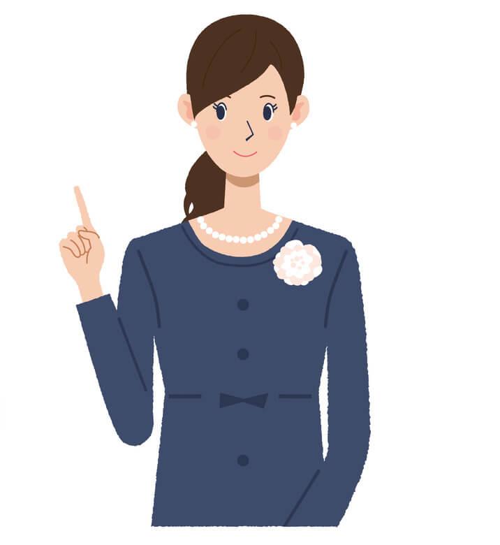 卒園式母親の服装に関して おさえておきたいマナー