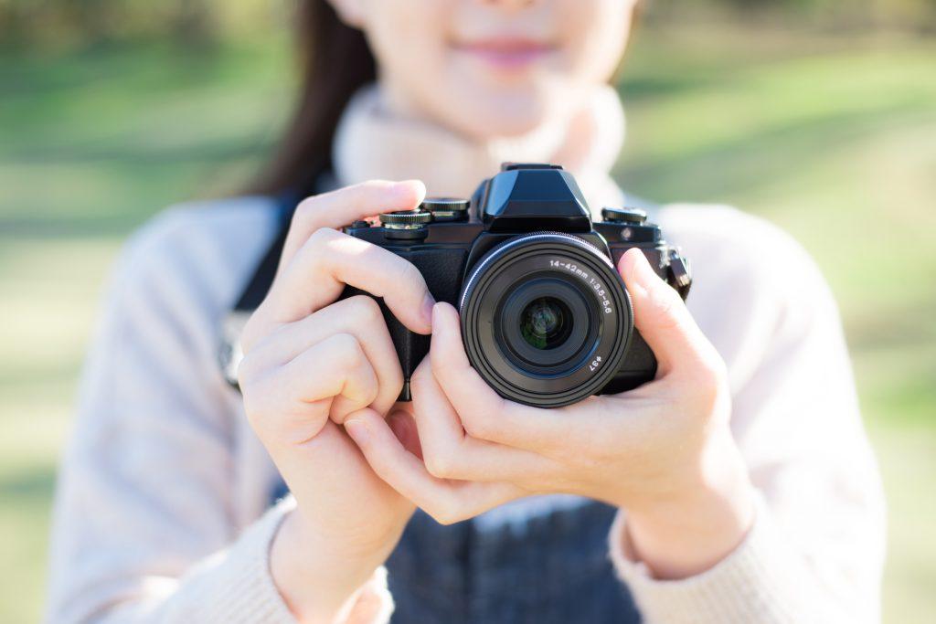 子供の一瞬の表情を写真におさめよう! 七五三で上手に写真を撮るコツ