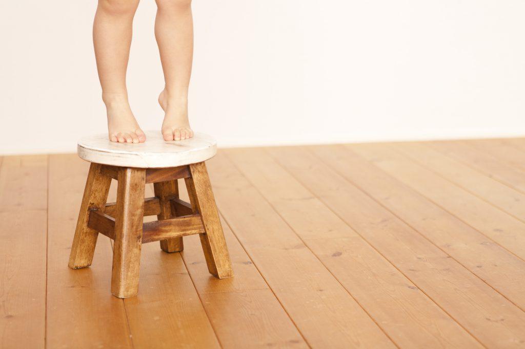 体型のお悩み:低身長(~150センチ)