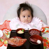 【お食い初め】赤ちゃん・母親・父親の服装の選び方からマナーまで
