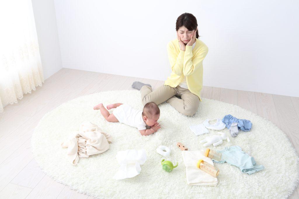 乳児を連れての結婚式 授乳中ならではの持ち物は?