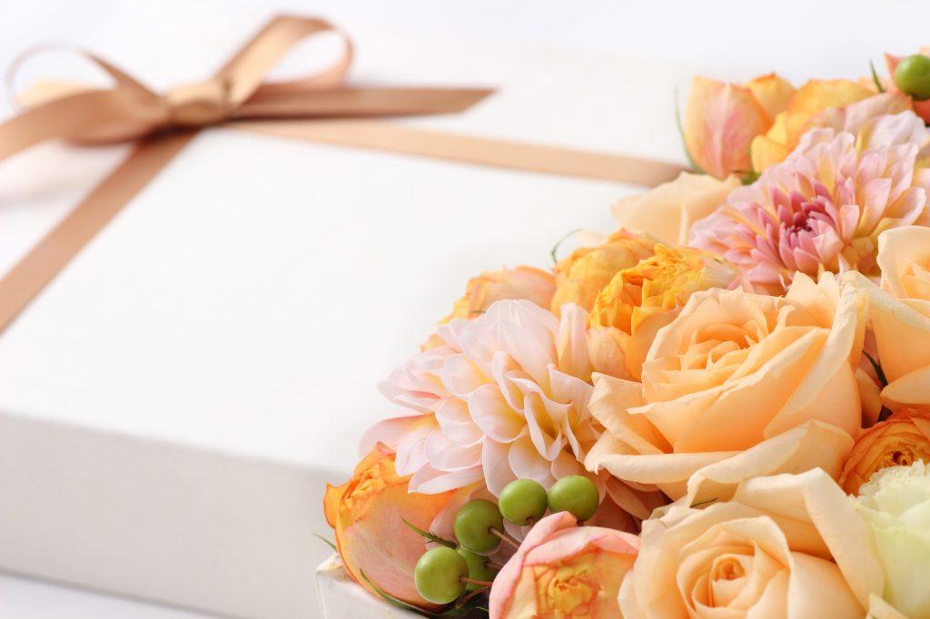 リアルな夫婦間でのプレゼント事情