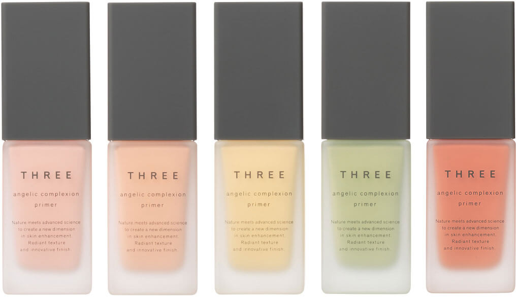 THREE/アンジェリックコンプレクションプライマー