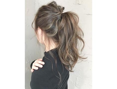 ロングヘア編】この髪型に決めた♪結婚式のお呼ばれヘアアレンジ
