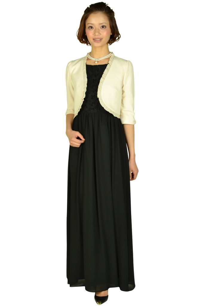 結婚式の服装<50代ミセスのフォーマルドレス>母親や叔母は ...