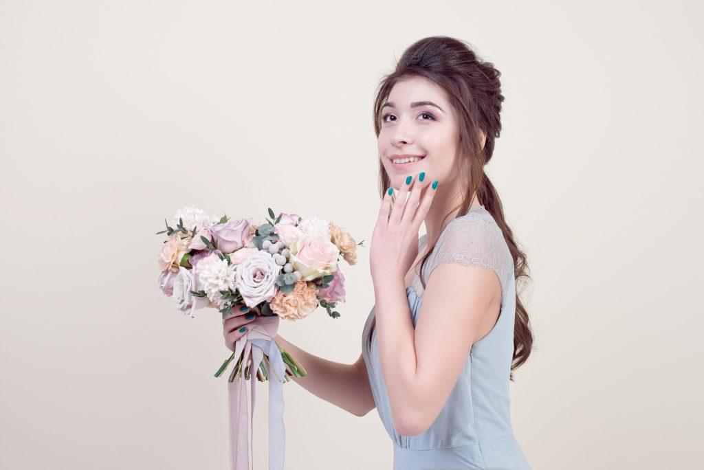 結婚式向けテイスト別レースドレス