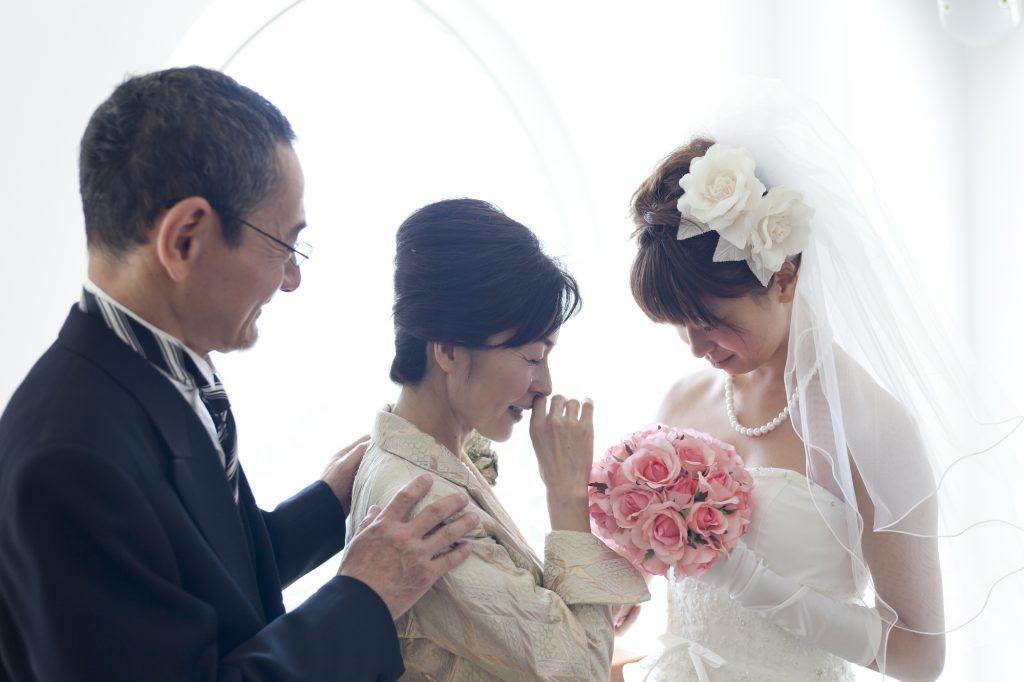 結婚式のドレス選びの参考