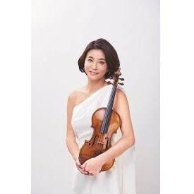 バイオリニストとして活躍する高嶋ちさ子さん