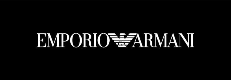 EMPORIO ARMANI【エンポリオアルマーニ】