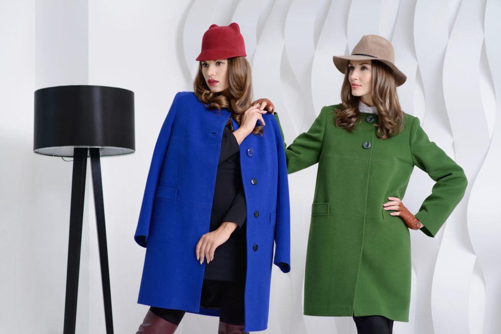 せっかくだからおしゃれな服装にアップデート! 冬の同窓会にはワンピース+コートであったかく女性らしく♪