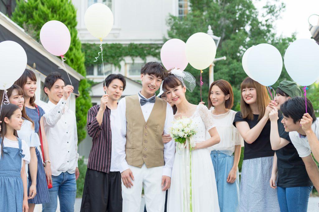 結婚式での余興を決めるポイント