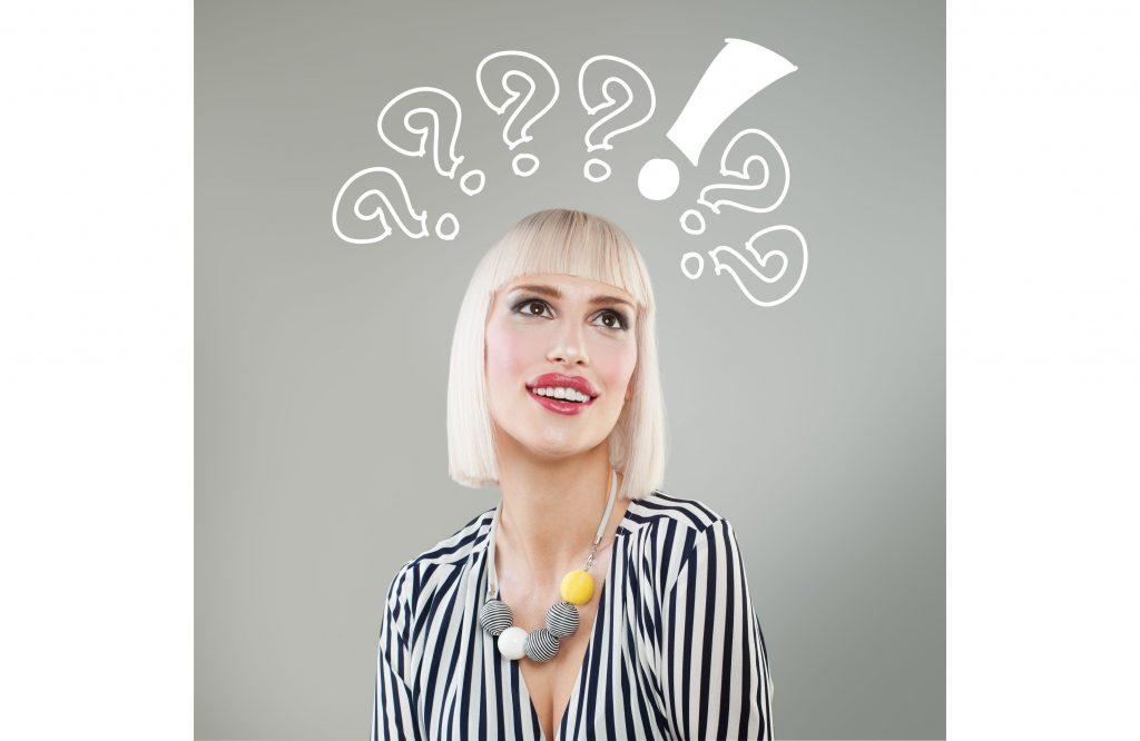 「個性的なドレス」とは どんなドレスを選ぶ?