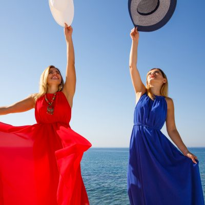 ドレスコードって?海外旅行をもっと楽しむシーン別ドレスの選び方♪