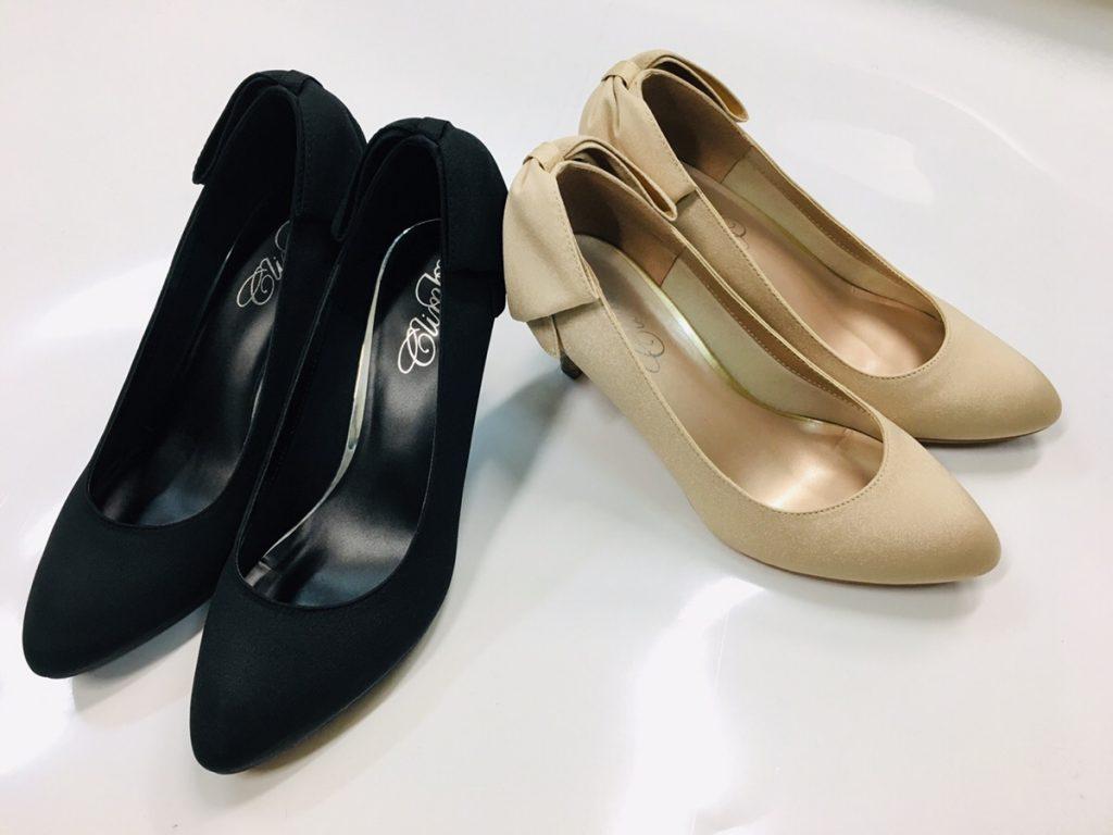 レンタル靴の人気カラー