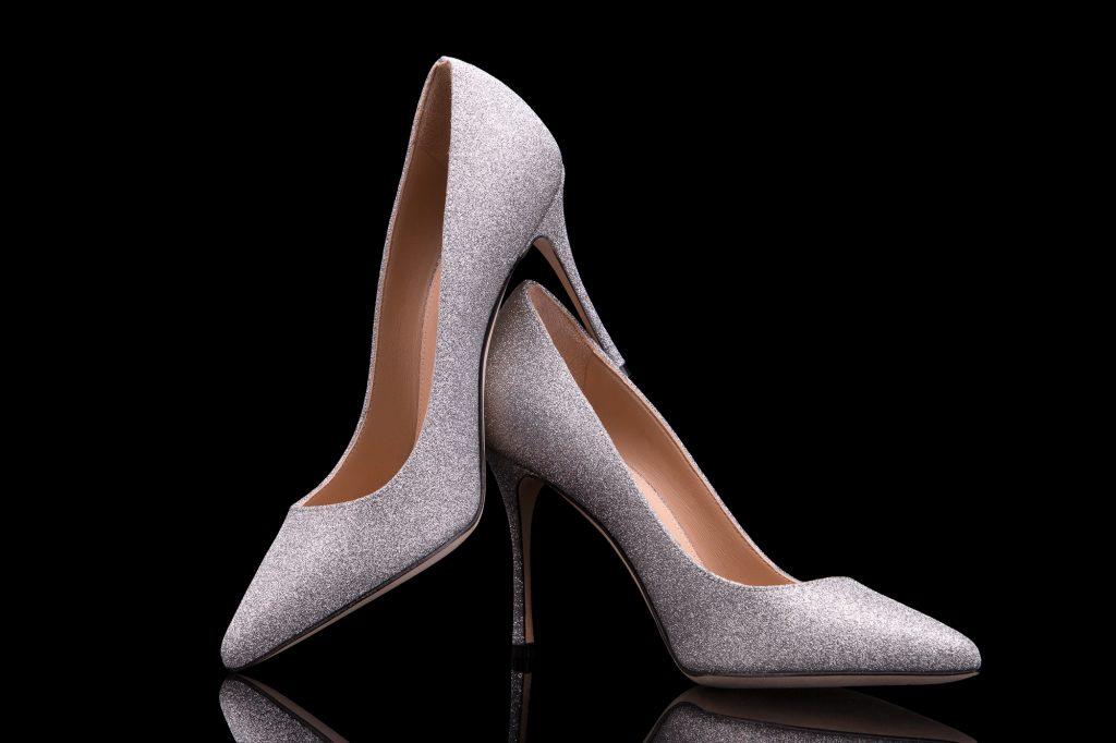 レンタル靴を履いてみましょう