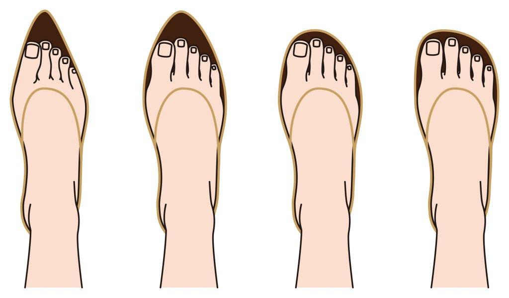 結婚式に参列する際の靴マナー