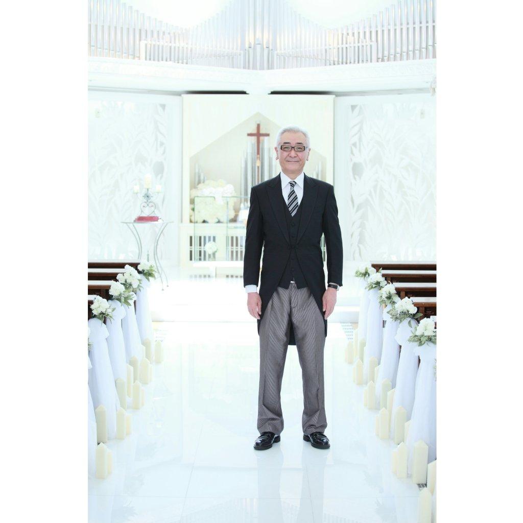 結婚式親族:両親・兄弟姉妹・叔父叔母・いとこまで服装マナー