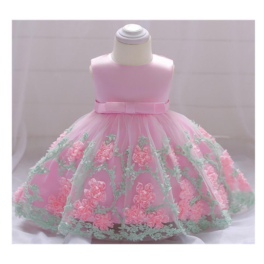 Candykids ベビードレス
