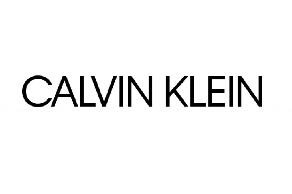 Calvin Klein カルバンクライン ロゴ