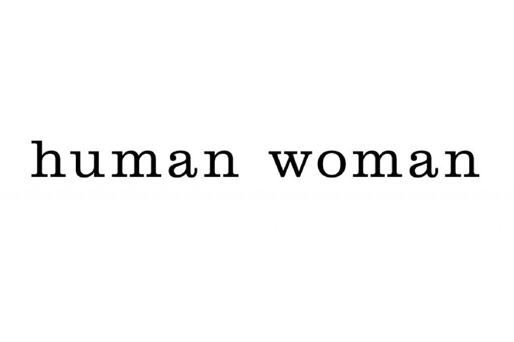HUMAN WOMAN ヒューマン・ウーマン