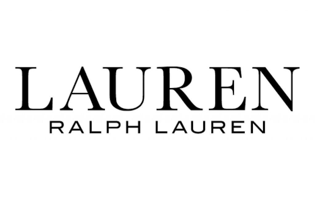 LAUREN RALPH LAUREN ロゴ
