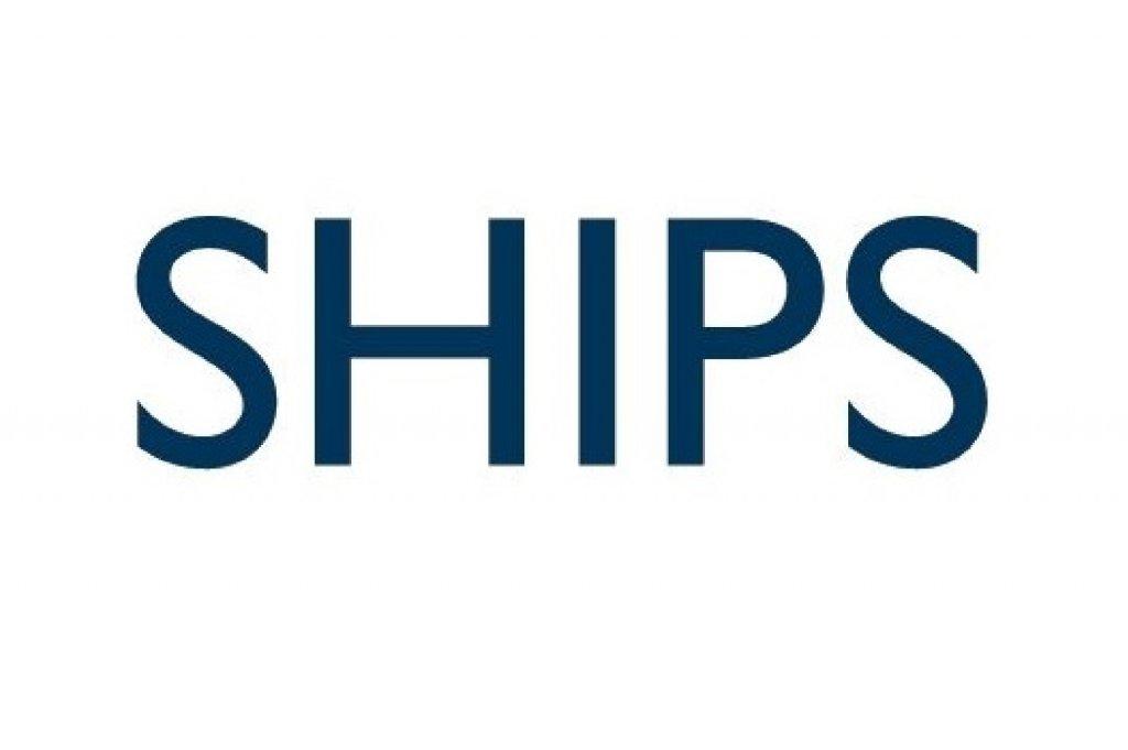 SHIPS シップス ロゴ