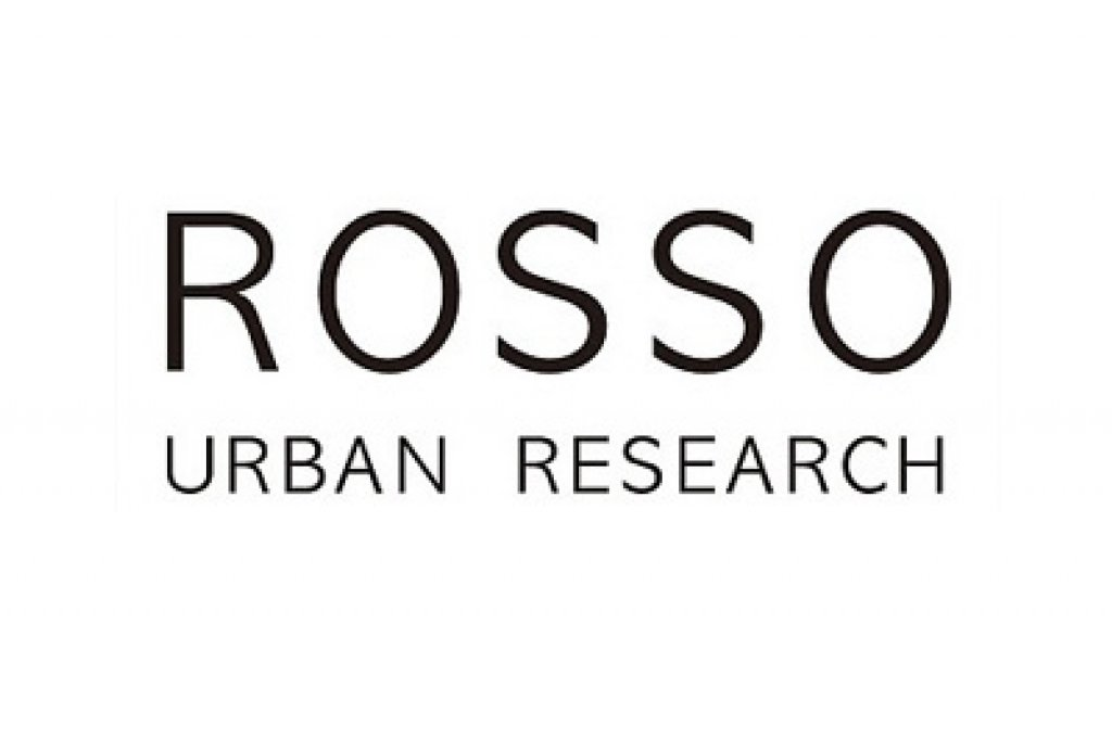 URBAN RESEARCH ROSSO